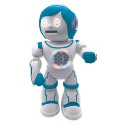 Powerman, Kid Robot éducatif bilingue (FR/EN)