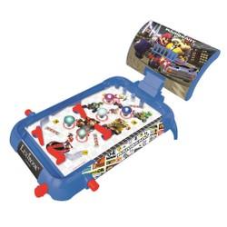 Flipper Mario Kart
