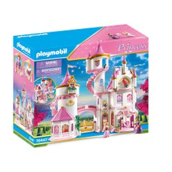 Grand palais de princesse - PLAYMOBIL Princess - 70447