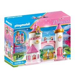 Palais de princesse - PLAYMOBIL Princess - 70448