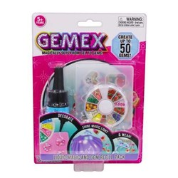 Gemex Recharge