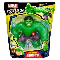 Heroes of Goo Jit  Zu Figurine Supagoo Hulk 23 cm