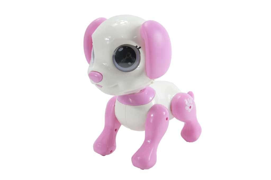 Robo Smart Puppy Pinky