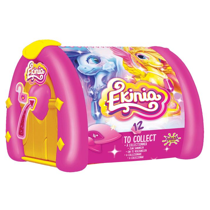 Ekinia Box