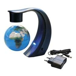 Globe lévitation