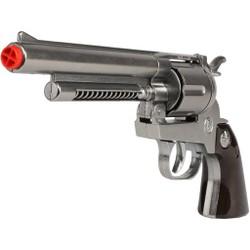 Pistolet Cowboy Deluxe 12 coups
