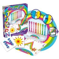 Rainbow Brush Mon Atelier de Lettres