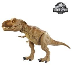 Jurassic World - T-Rex Rugissement Mémorable