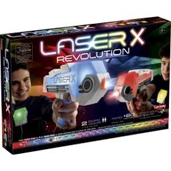 Laser X Revolution Double
