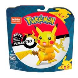 Mega Construx Pokémon - Pikachu