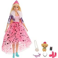 Barbie - Poupée Princess Adventure