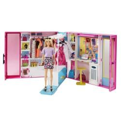 Barbie et son Dressing Deluxe