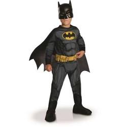 Déguisement Classique Batman - Taille 5/6 ans