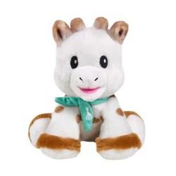 Sophie la girafe - Peluche bébé 14 cm