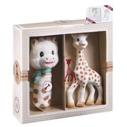 Coffret Sophie la girafe Sophiesticated
