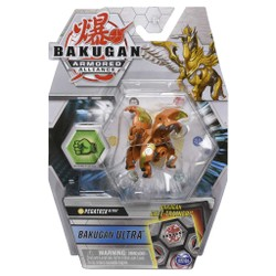 Pack Bakugan Ultra - Saison 2