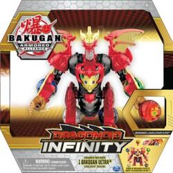 Dragonoid Infinity - Bakugan Saison 2