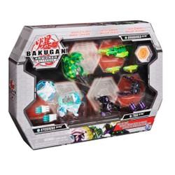 Pack Gear-Up Bakugan Saison 2