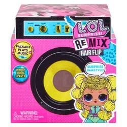 Coffret L.O.L Surprise Remix Hair Flip