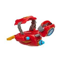 Nerf Avengers Power Moves Iron Man