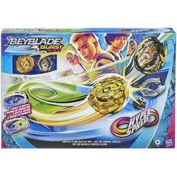 Set de combat Vortex Beyblade Burst Rise HyperSphere