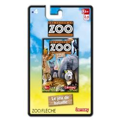 Une Saison au Zoo - Jeu de cartes
