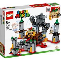 Ensemble d'Extension La bataille du château de Bowser - LEGO Super Mario - 71369