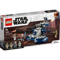 Char d'assaut blindé (AAT™) - LEGO Star Wars - 75283