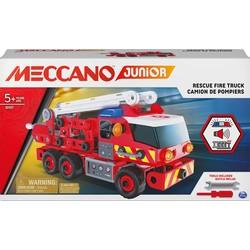 Meccano Junior - Camion de pompiers - 20107