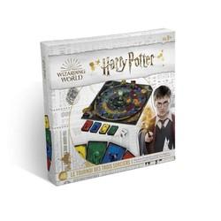 Harry Potter - Le tournoi des Trois Sorciers