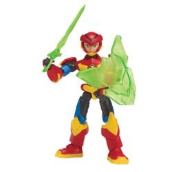 Power Players - Figurine articulée 12 cm