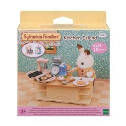 Le meuble de cuisine et accessoires - Sylvanian Families - 5442