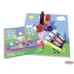Peppa Pig - Set multi-activités