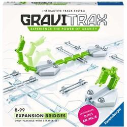 GraviTrax Set d'Extension Bridges / Ponts et rails