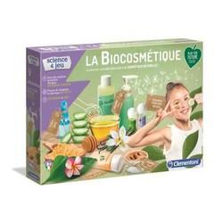La biocosmétique