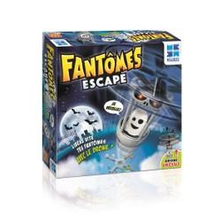 Fantômes Escape