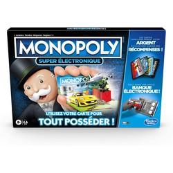Monopoly Super Électronique