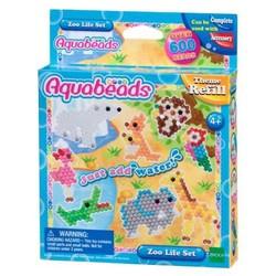 Aquabeads - Recharge Animaux du zoo