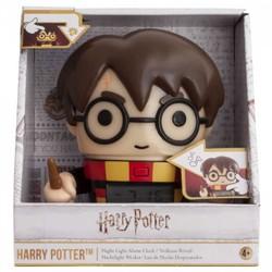Harry Potter - Réveil Veilleuse Harry Potter