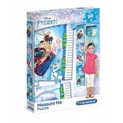Puzzle Toise 30 pcs La Reine des Neiges