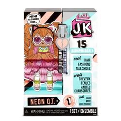Mini poupée L.O.L. Surprise! J.K. - Neon Q.T.