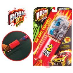 Boom City Racers - Pack de 2