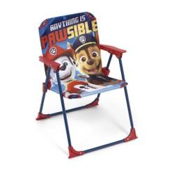 Chaise pliante Pat'Patrouille