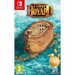 Fort Boyard Édition 2020 (Nintendo Switch)