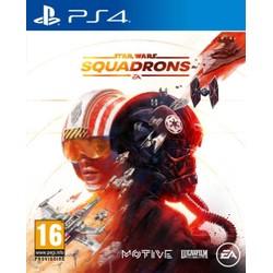 Star Wars Squadrons (FR/ANG) PS4
