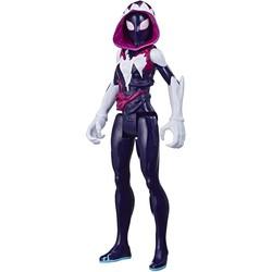 Spider-Man Maximum Venom - Titan Hero Series Blast Gear - Figurine Ghost Spider