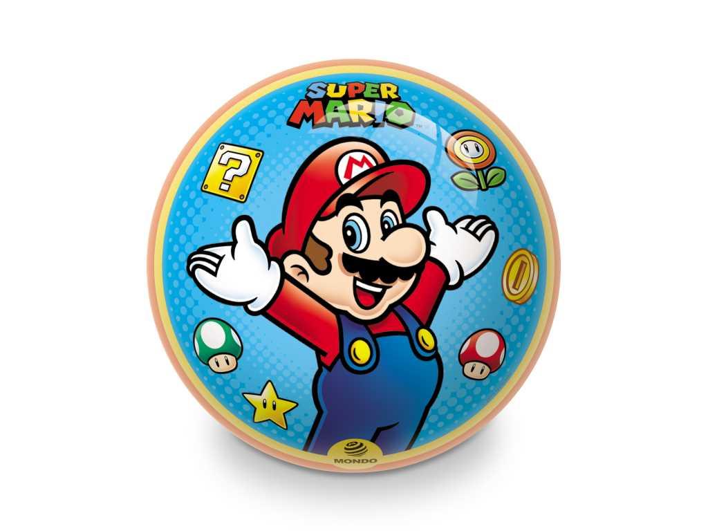 Ballon Super Mario