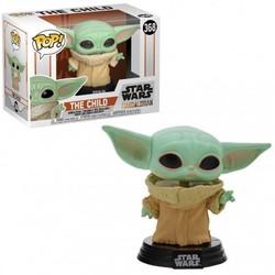 Figurine Funko Pop!  Star Wars: Mandalorian - The Child