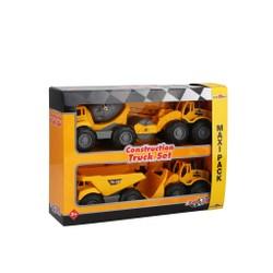 Maxi Pack - Véhicules de chantier