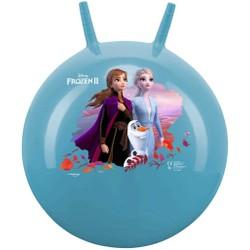 Ballon sauteur La Reine des Neiges 2